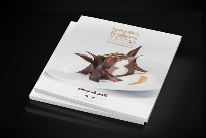 Coup de pates® - Catalogue Produits Spécialités Festives