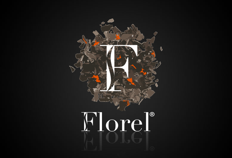 Florel® - Logotype